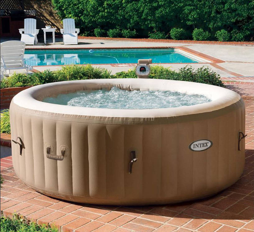 Hot Tub Hire Portsmouth - Popup Events Company